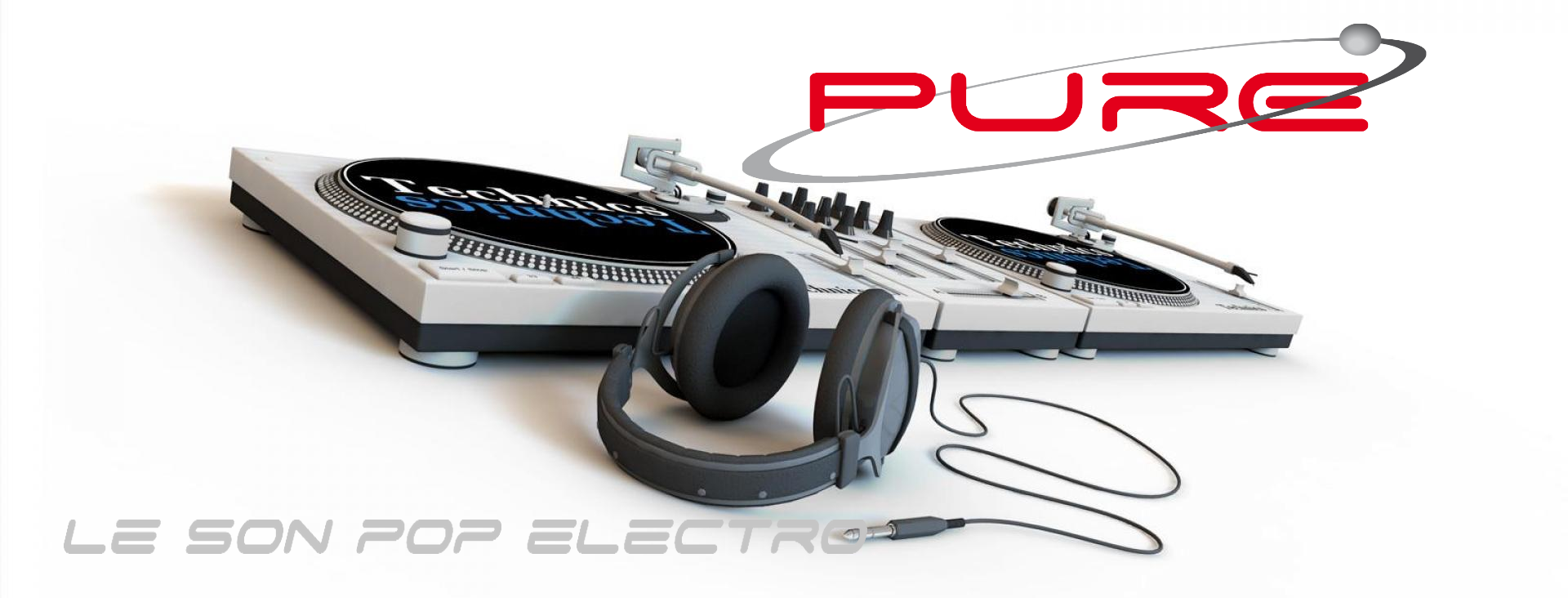 Pure le son pop electro